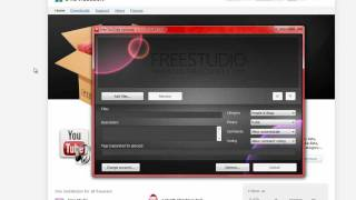 Faster YouTube Uploading Software Review HD
