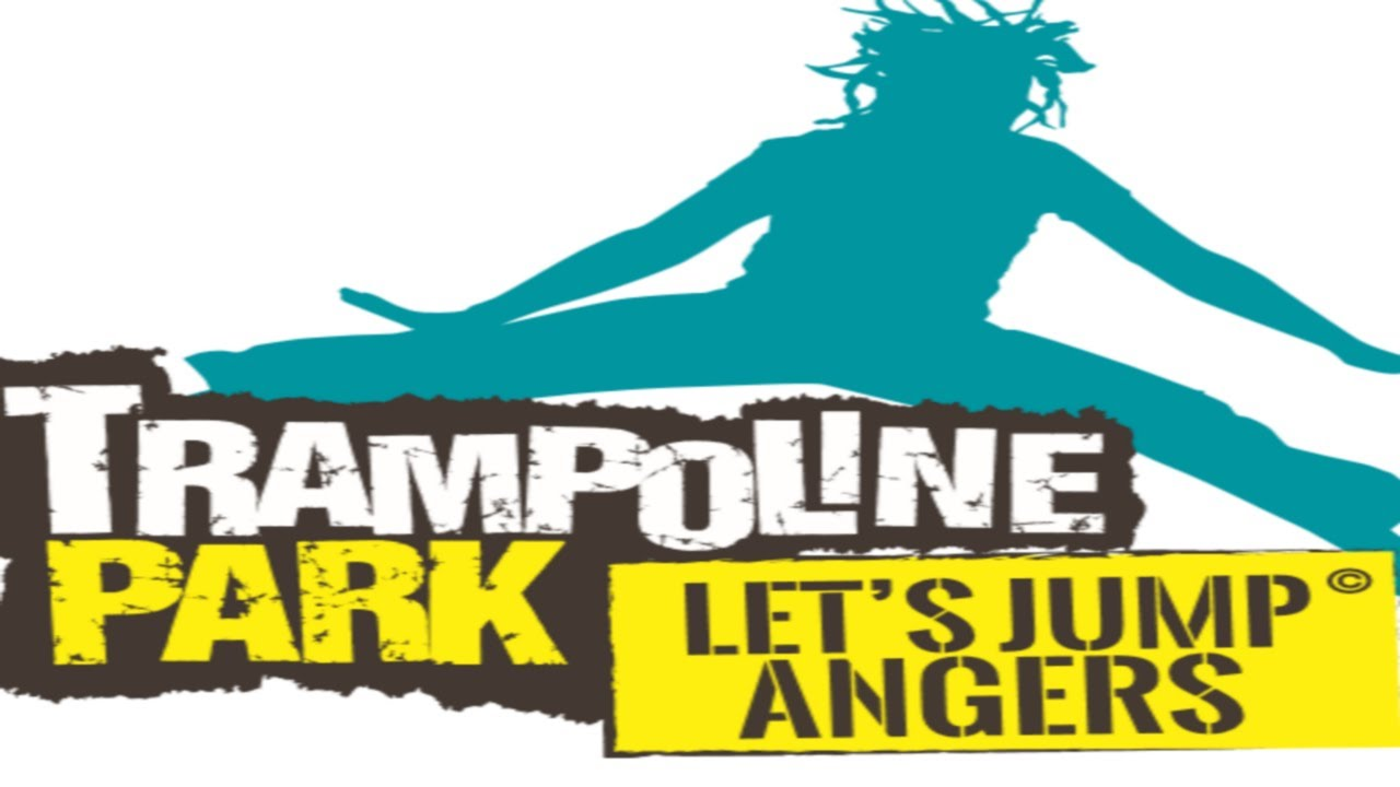 trampoline park angers youtube. Black Bedroom Furniture Sets. Home Design Ideas