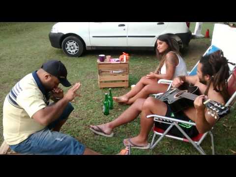 Redemption Song BOB MARLEY Gaita de Boca