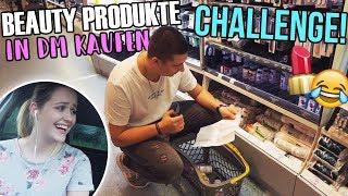 MEIN FREUND kauft mein MAKE-UP💄 | DM Live Haul | Mone