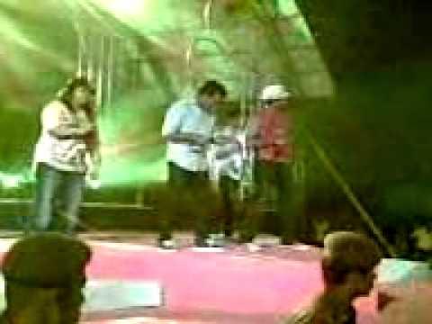 unmadini hanguna, b & s live
