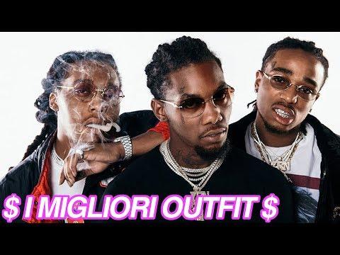 I MIGLIORI OUTFIT DEI MIGOS feat. Antoonio