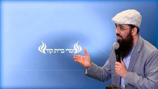 הרב יעקב בן חנן - מה הקשר בין רבי עקיבא לחילוני מצרפת? סיפור אמיתי!