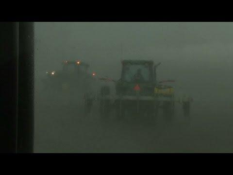 Beans of Nebraska - Part 4 - Weather