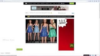 SiMS 4 Kostenloses Shopping Center für Eure SiMS /TSR - Wie füge ich die Dateien ein?
