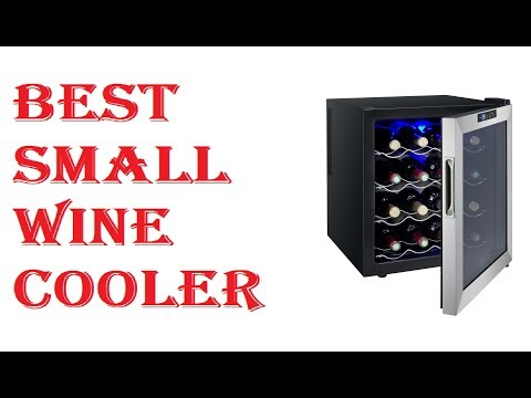 Best Small Wine Cooler 2019