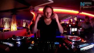 Nassau Beach Club Ibiza 10th Anniversary Alex Kentucky & David Crops 13 05 2017