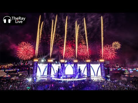 NGHTMRE - On The Run [Live at EDC Las Vegas 2017]