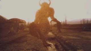 Fallout: Brotherhood Archives - Deathclaw Survival Guide