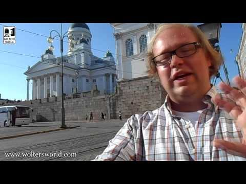 Top 10 Cities in Scandinavia & Baltic Europe - Visit North Europe