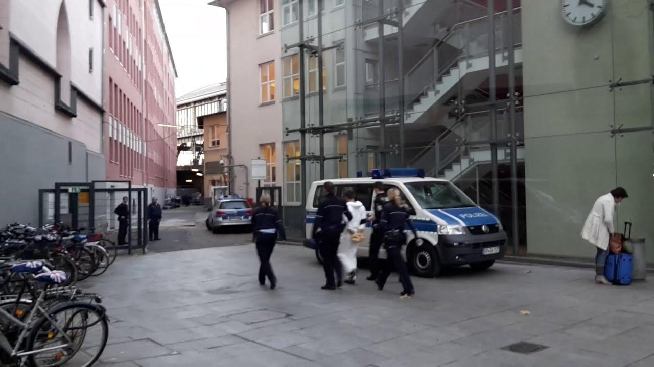 Mord Köln
