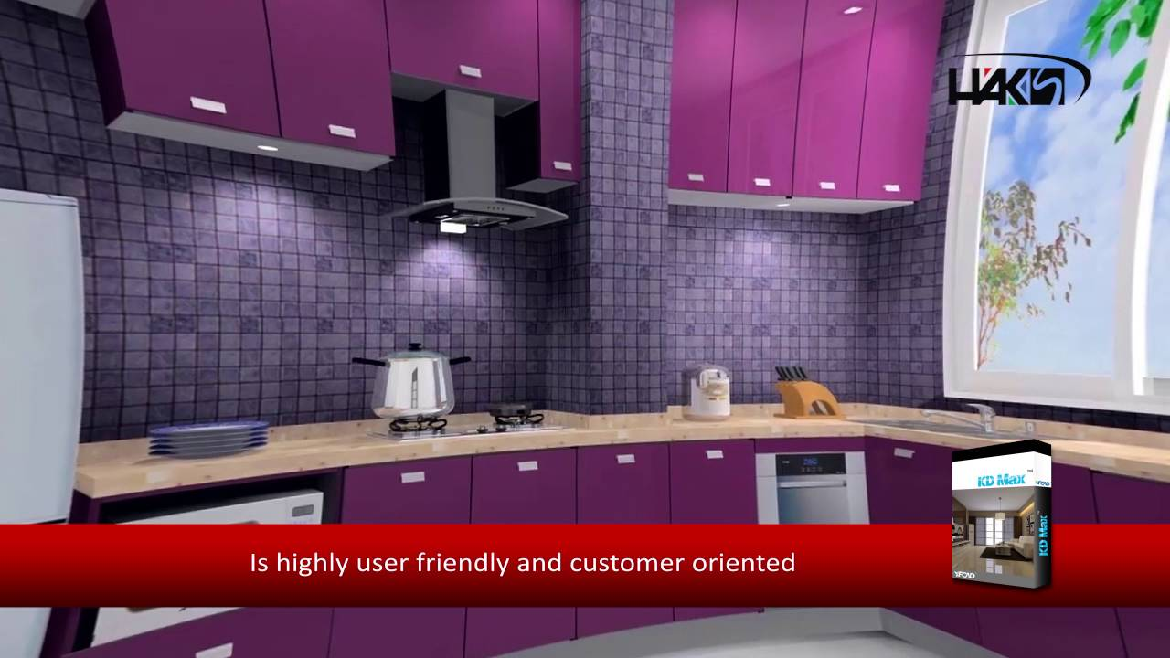 Kd Max 3d Kitchen Design Software Free Download Kd Max Haks Software Youtube