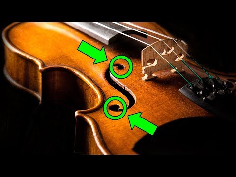 Por qué los violines Stradivarius son tan caros