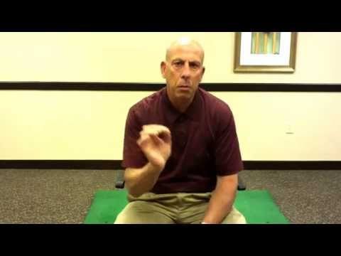 Are Golf Swing Fundamentals Different for PGA Tour Players?