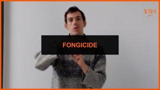 Agriculture/Élevage : Fongicide
