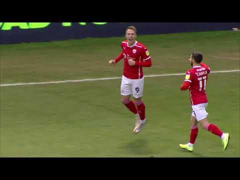 Sheffield Wed Barnsley Goals And Highlights