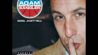 Secret - Adam Sandler