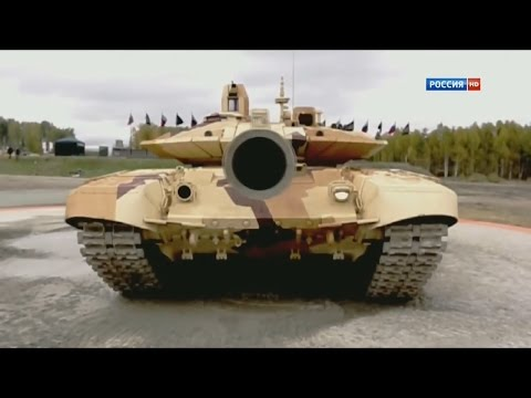 The film is about the creators of the tank Armata. The history of the one factory. 1st part.