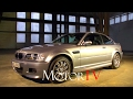 BMW M3 E46 FILM l Everything about the third generation M3 (ENG)