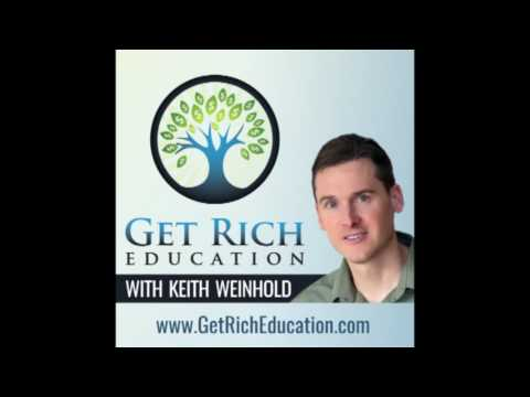 Robert Kiyosaki | The Rich Don't Work For Money - Episode #84