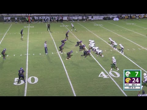 Game Night Live: Aiken vs. ARC - 2nd Quarter