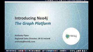 Intro to the Neo4j Graph Platform