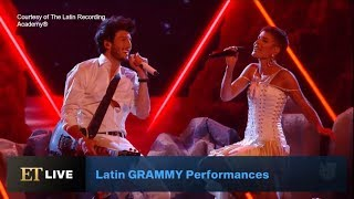 The Best 2018 Latin GRAMMY Performances