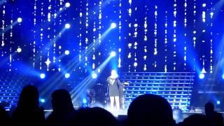 Rebecca Ferguson - Make you feel my love. 12/03/2011