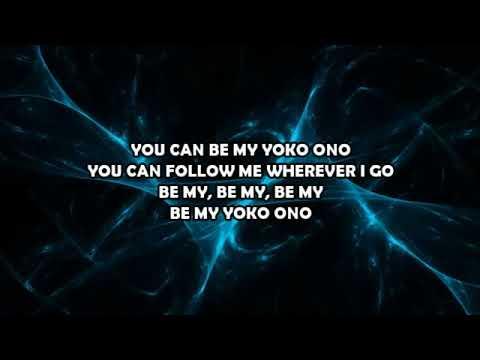 Barenaked Ladies - Be My Yoko Ono [karaoke]