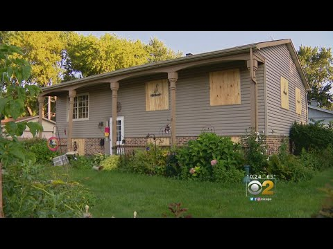 Mystery In Grayslake: Fire, Followed By Suicide