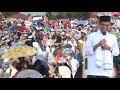 Emak-emak NGKAKAK Dengar Ceramah TERLUCU UAS! Tabligh Akbar Ustadz Abdul Somad di Sumatera Utara