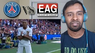 Download Video Guingamp vs PSG 1-3 Highlights 2018(REACTION) MP3 3GP MP4
