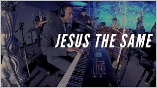 Jesus The Same // Israel Houghton // Hope Center Church
