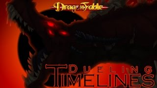 Dragon Fable Dueling Timelines