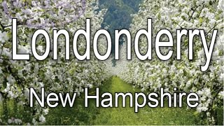 Londonderry NH Photo Tour