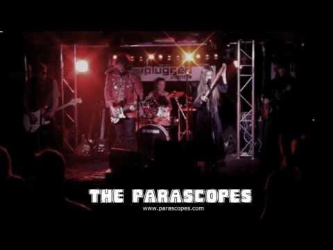 the Parascopes - Rain
