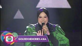 "Gambar cover Enjoy!! Akma Abdullah - Malaysia Nyanyikan ""Tragedi Buah Apel"" Begitu Dinikmati"