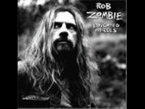 Rob zombie-demon speeding(Dirty_black_river_remix)