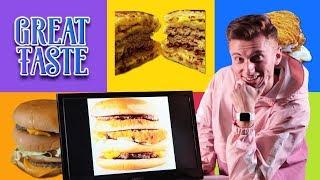 The Best Secret Menu Items | Great Taste