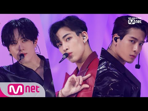 [GOT7 - You Calling My Name] Comeback Stage   M COUNTDOWN 191107 EP.642