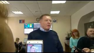 Взрыв возле школы №5 в Ростове: глава ГО и ЧС рассказал подробности