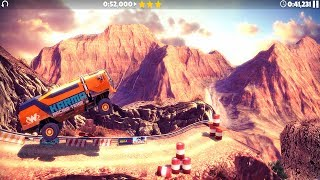 Offroad Legends 2 - Hill Climb #2 Android Gameplay FHD #new #cars   New Games Car for Kids