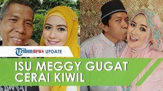 Marak Kabar Kiwil Digugat Cerai oleh Istri Kedua, Meggy Wulandari: Jangan Doain Orang!