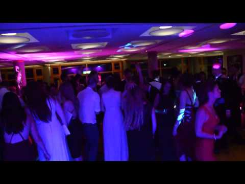 Beaumont School Prom in Hertfordshire - Base DJ Events