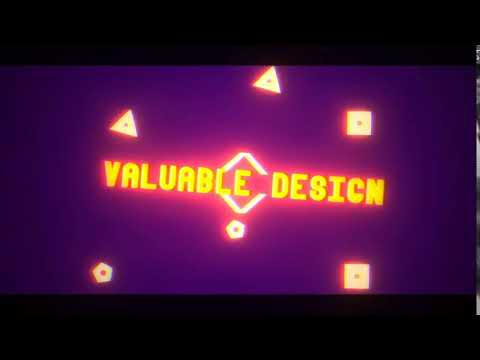 INTRO CREATED FOR VALUABLE DESIGN (GRAPHIC DESIGN/ANIMATION COMPANY) BY VALUABLE DESIGN