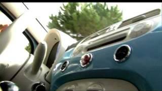 Spot Iviesse Fiat 500 Twin Air