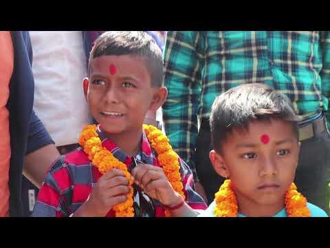 अशोक दर्जीको & AR BUDHATHOKI पहिलो भ्रमण पशुपतिनाथमा आखिर के मागे त उनले पशुपतिनाथ संग /