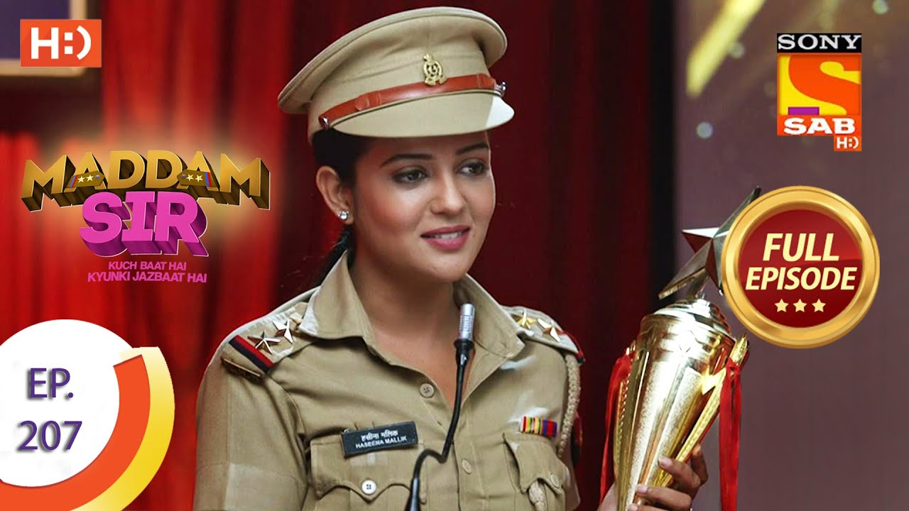 Download Maddam Sir - Ep 207 - Full Episode - 26th March, 2021