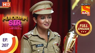 Maddam Sir - Ep 207 - Full Episode - 26th March, 2021
