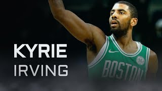 "Kyrie Irving - ""No Limit"" ᴴᴰ"